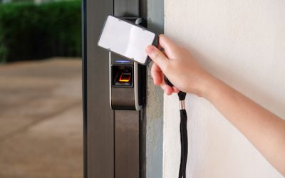 What Services Can a Commercial Locksmith Perform?