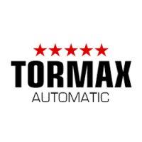Tormax Automatic Logo