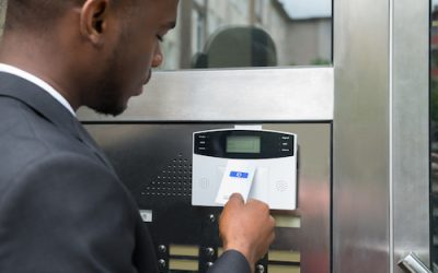 Access Control: Does My Company Need This Type of Protection?