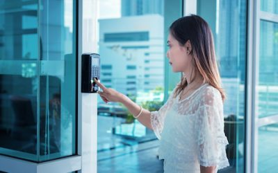 Advancements in Door Locking Technology You'll Want to Know