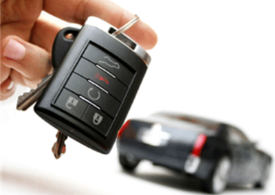 Rekeying Car Ignitions