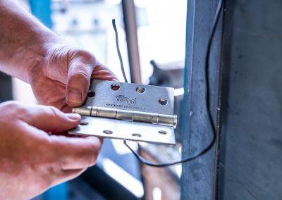 Commercial Door Repair Commercial Door Repair Locksmith Portland