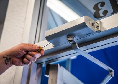 Door Operator Repair