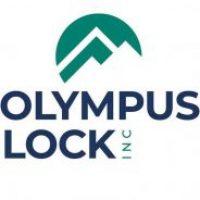 Olympus Lock Inc logo