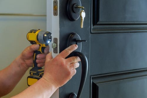 5 Reasons to Choose a Company that Offers Complete Lock and Key Service