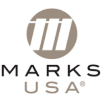 Marks logo electric strike door hardware