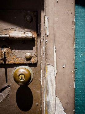 Rekeying vs Changing your locks